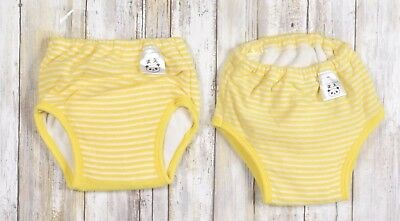 Baby Training Pants Panties Diapers Reusable Washable Cloth Diaper
