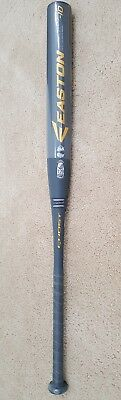 New 2019 Easton FP19GHU10 33/23 Ghost Double Barrel Fastpitch Softball Bat USSSA