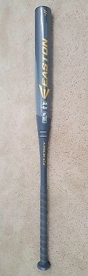 New 2019 Easton FP19GHU11 30/19 Ghost Double Barrel Fastpitch Softball Bat USSSA
