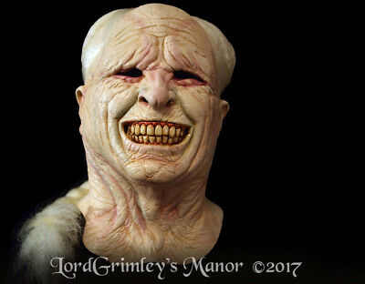 Officially Licensed Bram Stoker's Dracula Halloween Mask Nosferatu Undead Horror