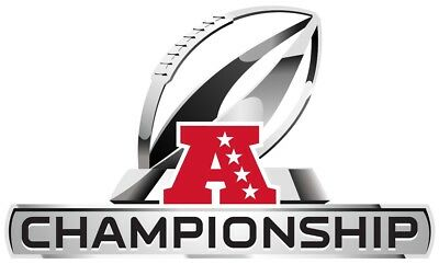 2 Tickets to the Kansas City Chiefs vs. New England Patriots (AFC Championship)