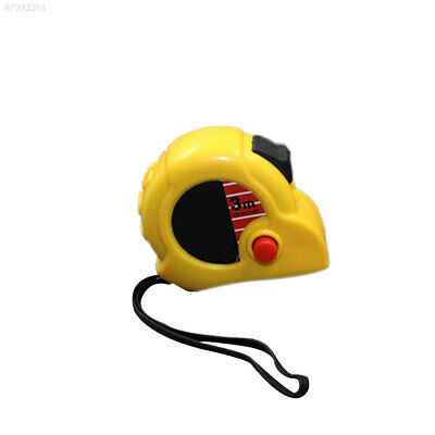 EDF4 300CM Steel Tape Measure Plastic Shell Woodworking Retractable Home