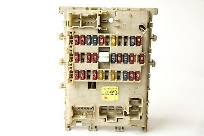 nissan n16 fuse box data wiring diagram today Oldsmobile Fuse Box nissan almera fuse box 24350 517300 n16 fuse box 2001 �19 99 nissan almera n16 fuse box nissan n16 fuse box
