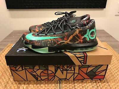 d59411eedab DS Nike KD 6 Gumbo League