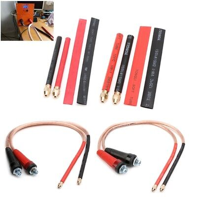 Universal DIY Electronic Spot Welding Solder Pen Battery Spot Welder Pen