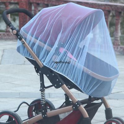 General Infants Baby Stroller Mosquito Insect Net Safe Mesh GDY7