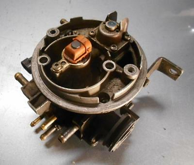 Fiat Cinquecento / Siecento Sporting 1.1 Throttle Body And Injector