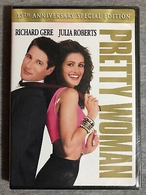 Pretty Woman (15th Anniversary Special Edition) *NEW & SEALED*
