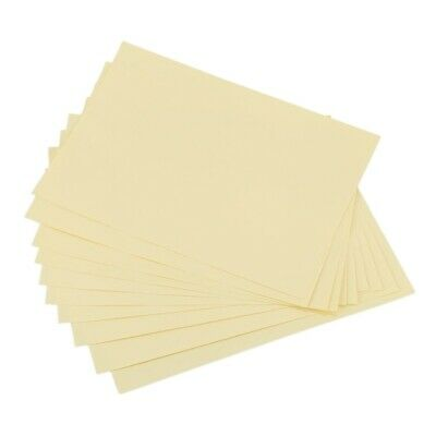 10 xA4 Clear Transparent Film Self Adhesive Sticker Paper For Laser Print Y8S4