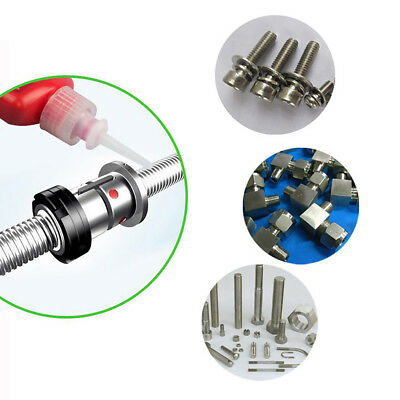 50ml LOCTTLF Red 271 High Strength Strong Threadlocker METAL ADHESIVE SCREW GLUE