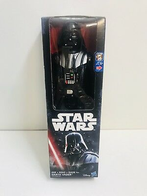 "STAR WARS ROGUE ONE DARTH VADER  12"" Action Figure doll"