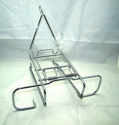 Vintage NOS Dragster Bicycle 20 Inch Front Rack Old School Orig Old School NEW