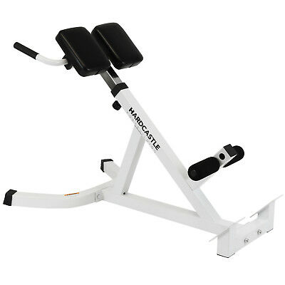 SALE Adjustable Hyperextension Gym Bench Reverse Extension MISSING PARTS #410