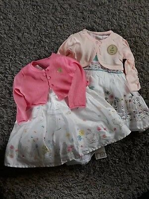 baby girls clothes bundle 0 3 months new