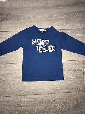 Baby Boy Little Marc Jacobs Top