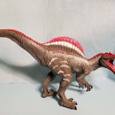 Papo/Jurassic World Legacy painted Spinosaurus Collectible Toy Figure custom