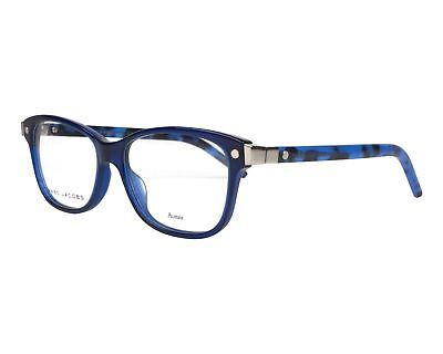 1cfda94cdb0 Marc Jacobs MARC-72 Authentic Designer Eyeglasses frames Blue