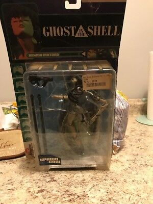 ghost in the shell figure
