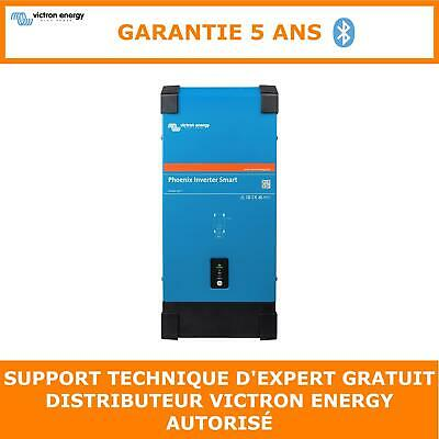 Victron Energy Smart Phoenix Convertisseur 24/2000 230V - PIN242200000