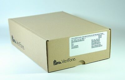 Verifone VX520 GPRS CTLS EUA Wireless Credit Card Terminal Magic X-4 NEW IN BOX