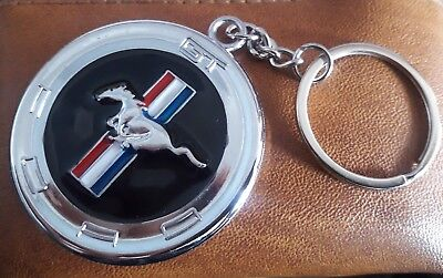FORD MUSTANG GT SPORT PORTE CLÉS Shelby Rond mustang gt 500