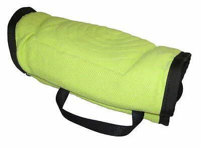 RedLine K9 Puppy Bite Suit Sleeve - LIME GREEN FREE SHIPPING