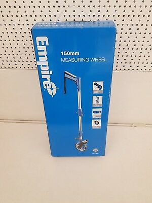 Empire 150mm Measuring wheel
