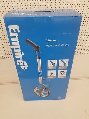 Empire 320mm Measuring wheel