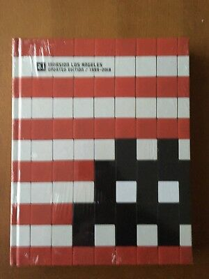 SPACE INVADER - INVASION LOS ANGELES 2.1 - 1st Edition Last copies