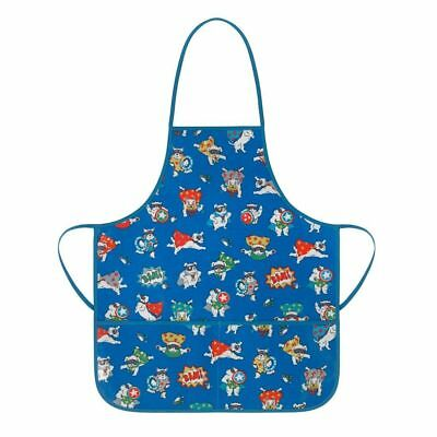 Childs Cath Kidston Super Dog Apron - Wipe Clean - New with Tags