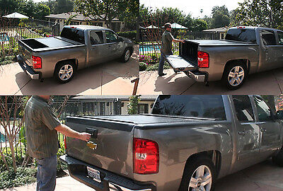 Mitsubishi L200 Double Cab Pickup Laderaumabdeckung Rollcover