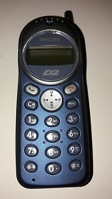 Handy Philips D2 defekt