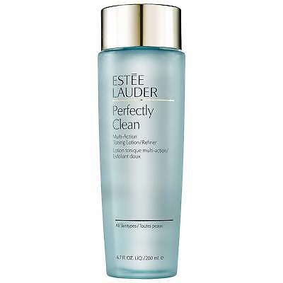Estee Lauder Perfectly Clean Multi-Action Toning Lotion/Refiner 200ml