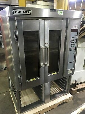 Hobart HO300G Gas Mini Rack Oven, GREAT CONDITION!!