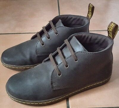 Dr Martens Will Desert / Chukka Ankle Boots - Size Uk 7 / Eu 41 - Pristine