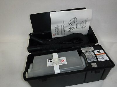 Used 3M Model 497 Electronics Service Vacuum Cleaner Clean S8