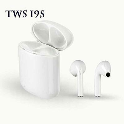 Casque ecouteurs Bluetooth sans fil micro iPhone 678 X galaxy S789 plus Android
