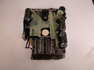 Mb78740E - 722.6, Valve Body, 6 Solenoids, Cast # 52108216Aa, 2004-Up, Chrysler