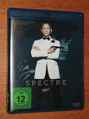 James Bond - Spectre [Blu-ray]