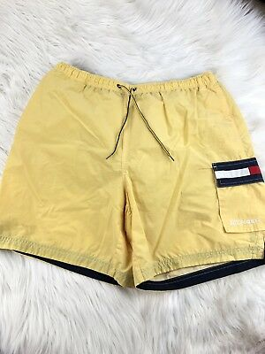 80876a48cd Tommy Hilfiger Mens Bathing Suit Swim Trunks Lined Shorts L Xl Xxl Beach Nwt  New Clothing, ...