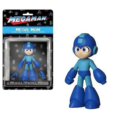 Funko Mega Man 4.5 Inch Action Figure NEW IN STOCK Toys