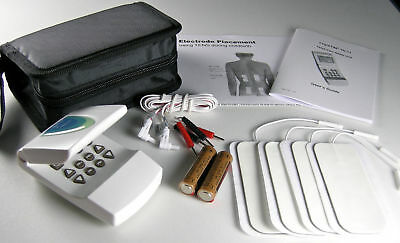 Tens Machine For Pain Relief During Labour - Vgc