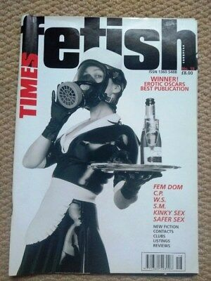 Fetish Times - Issue 18