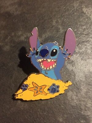 Pins Disney Stich