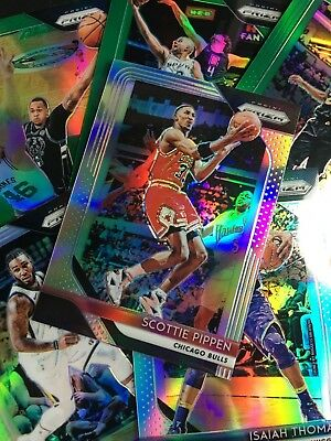2018-19 Panini Prizm Basketball Inserts Rookies - Pick Your Player