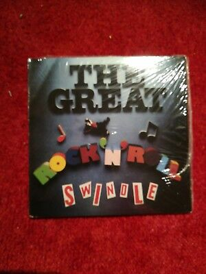 Sex Pistols - The Great Rock 'n' Roll Swindle Virgin 300278 Germany 1979 2xVinyl