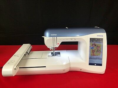 Brother Innovis 2800d Embroidery Sewing Machine