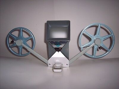 Baia Reviewer 8Mm Movie Editor