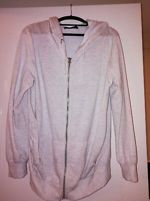 George Maternity Hoodie Size 8