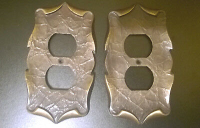 Vintage SA Outlet Cover Plates